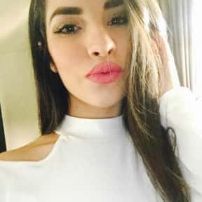 Kimberly Loaiza is listed (or ranked) 25 on the list The Most Beautiful Female YouTubers