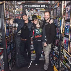 Highly Suspect is listed (or ranked) 1 on the list The Best Underrated Bands Of 2019, Ranked