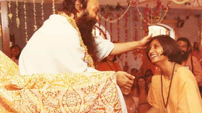 Wild Wild Country is listed (or ranked) 2 on the list 15 Wonderfully Weird Documentaries On Netflix