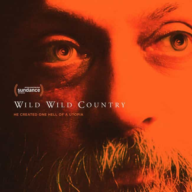Wild Wild Country is listed (or ranked) 1 on the list The Best Cult Documentary Series