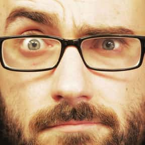 Vsauce is listed (or ranked) 10 on the list The Best YouTubers Of All Time