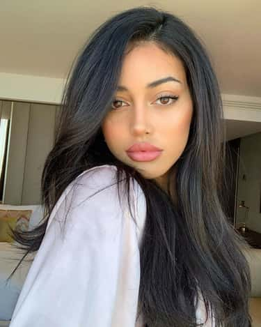 Cindy Kimberly is listed (or ranked) 1 on the list All The Women Lewis Hamilton Has Dated