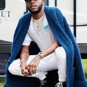 6LACK is listed (or ranked) 23 on the list The Best Rappers From Atlanta