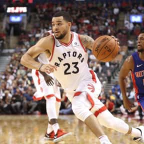 Fred VanVleet is listed (or ranked) 11 on the list The Best NBA Players from Illinois