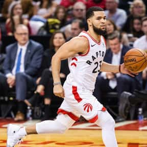 Fred VanVleet is listed (or ranked) 22 on the list The Most Likable Players In The NBA Today