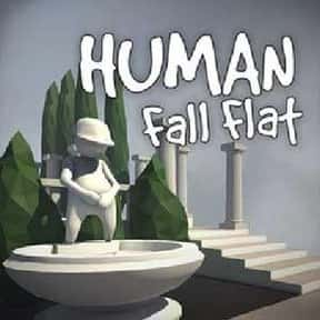 Human: Fall Flat is listed (or ranked) 19 on the list The Best Indie Games on Xbox Game Pass