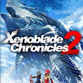 Xenoblade Chronicles 2 is listed (or ranked) 15 on the list The Best Current Nintendo Switch Games You Can Play Right Now