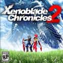 Xenoblade Chronicles 2 is listed (or ranked) 11 on the list The Most Popular Nintendo Switch Games Right Now