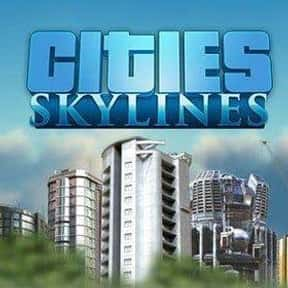 Cities: Skylines is listed (or ranked) 1 on the list The Best Xbox One Simulation Games
