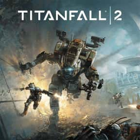 Titanfall 2 is listed (or ranked) 15 on the list The Most Popular Xbox One Games Right Now