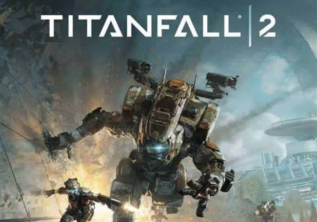 Titanfall 2 is listed (or ranked) 4 on the list The Best Shooting Games You Should Be Playing In 2019