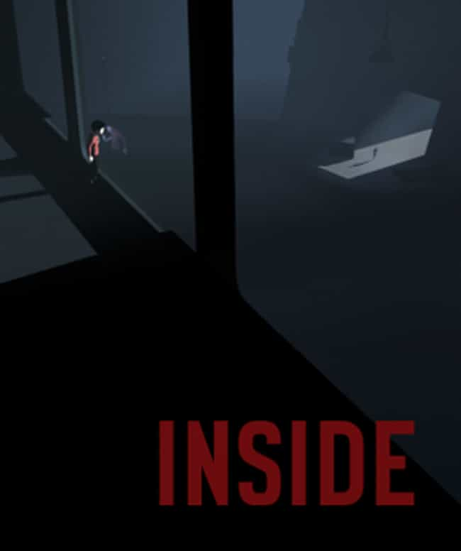 Inside is listed (or ranked) 1 on the list Underrated PS4 Games That Are Def Worth A Second Look