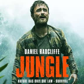 Jungle is listed (or ranked) 23 on the list The Best Adventure Movies That Take Place in the Jungle