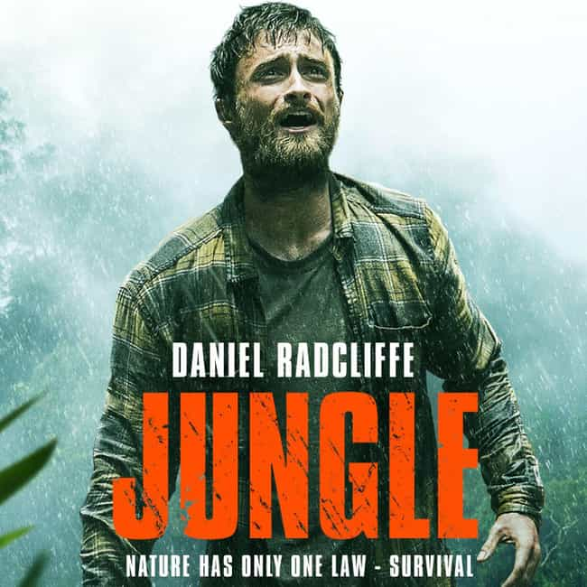 Jungle is listed (or ranked) 2 on the list The Best Survival Movies Based on True Stories