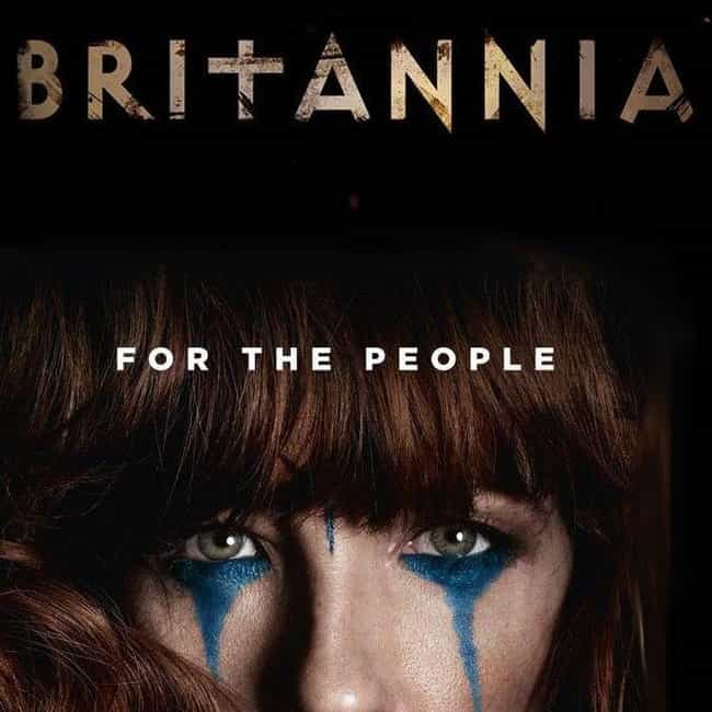 Britannia is listed (or ranked) 3 on the list What To Watch If You Love 'Merlin'