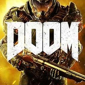Doom is listed (or ranked) 2 on the list The Best Shooting Games on Xbox Games Pass