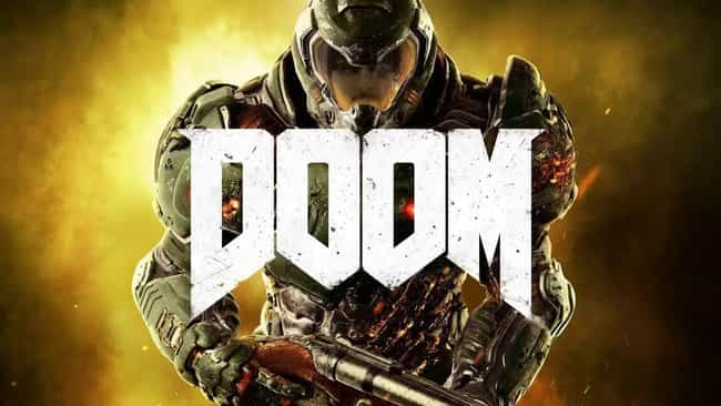 Doom is listed (or ranked) 3 on the list The Best Shooting Games You Should Be Playing In 2019