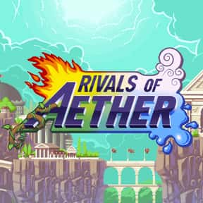Rivals Of Aether is listed (or ranked) 24 on the list The All-Time Best PC Arcade Games On Steam