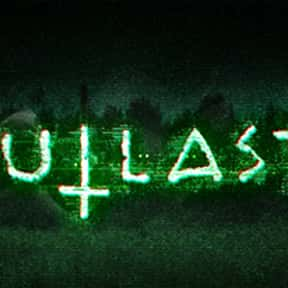 Outlast 2 is listed (or ranked) 2 on the list The Best Horror Games on Xbox Game Pass