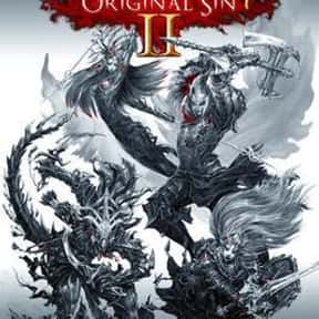 Divinity: Original Sin II is listed (or ranked) 23 on the list The Best Co-op Games For Nintendo Switch