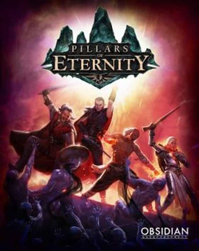 Pillars of Eternity is listed (or ranked) 4 on the list Great Games For People Who Love 'The Outer Worlds'