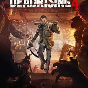 Dead Rising 4 is listed (or ranked) 18 on the list The Best Horror Games on Xbox Game Pass