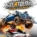 FlatOut 4: Total Insanity is listed (or ranked) 22 on the list The Most Popular Racing Video Games Right Now