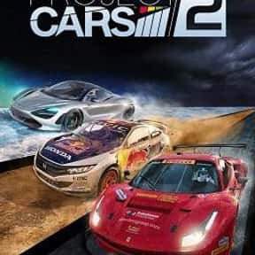 Project CARS 2 is listed (or ranked) 22 on the list The Best Xbox One Simulation Games