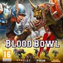 Blood Bowl 2 is listed (or ranked) 22 on the list The Most Popular Sports Video Games Right Now