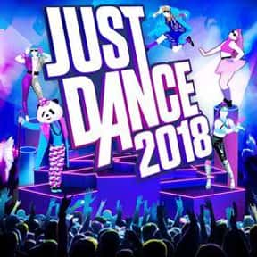 Just Dance 2018 is listed (or ranked) 20 on the list The Best PlayStation 4 Rhythm Games