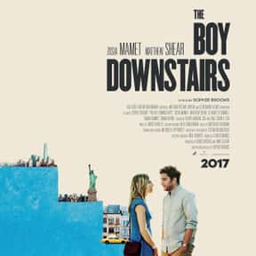 The Boy Downstairs is listed (or ranked) 17 on the list The Best Romantic Comedies Streaming on Hulu