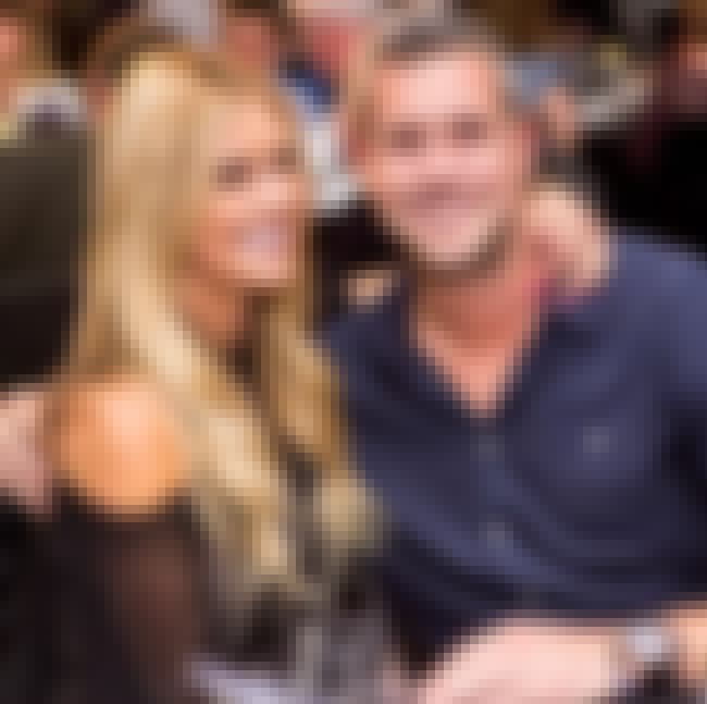 Ant Anstead is listed (or ranked) 1 on the list Christina El Moussa Loves and Hookups