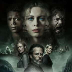 The Innocents is listed (or ranked) 16 on the list The Best Netflix Original Sci-fi Shows