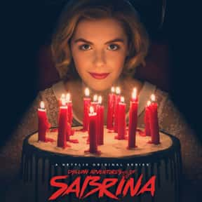 Chilling Adventures of Sabrina is listed (or ranked) 4 on the list The Best TV Reboots & Revivals