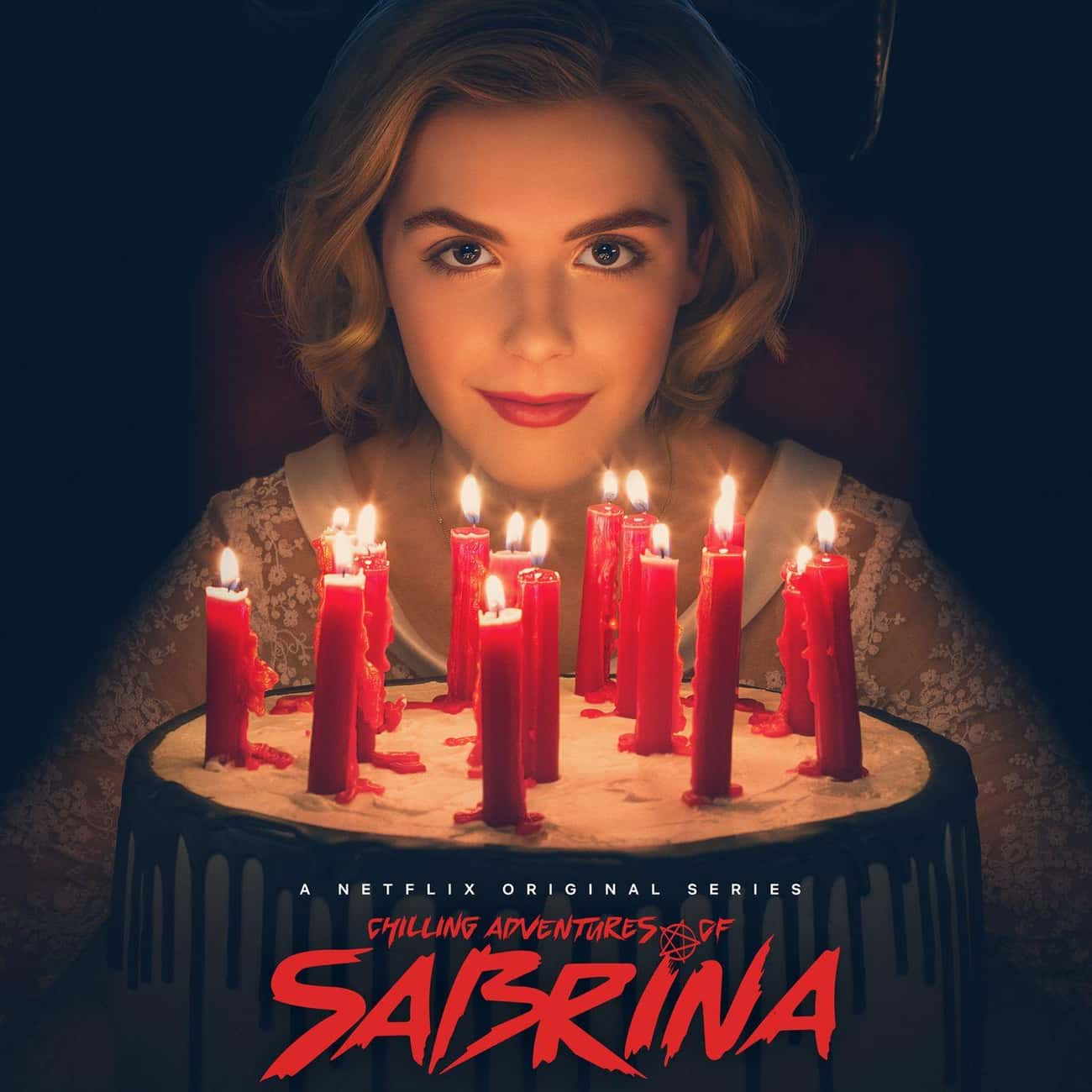 Chilling Adventures of Sabrina is listed (or ranked) 1 on the list What To Watch If You Love 'Katy Keene'