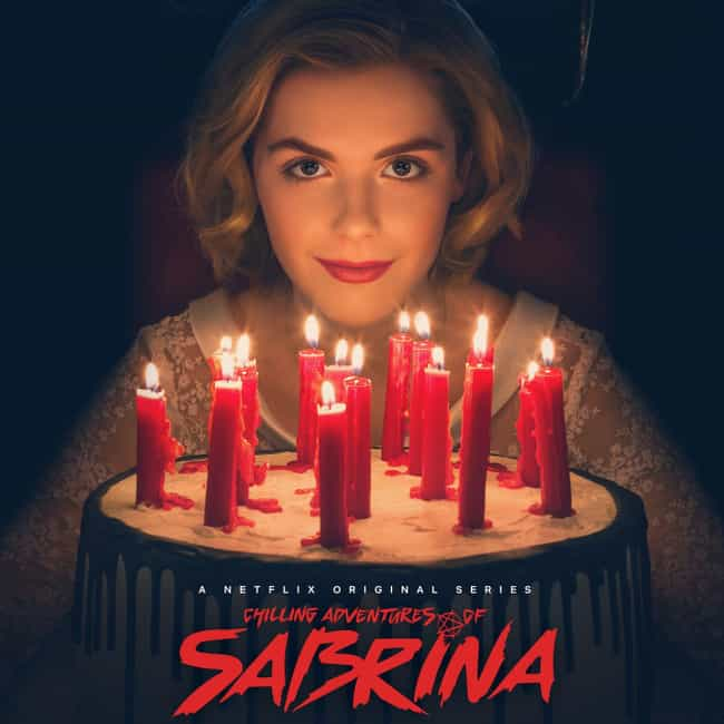 Chilling Adventures of Sabrina is listed (or ranked) 2 on the list What to Watch If You Love Riverdale
