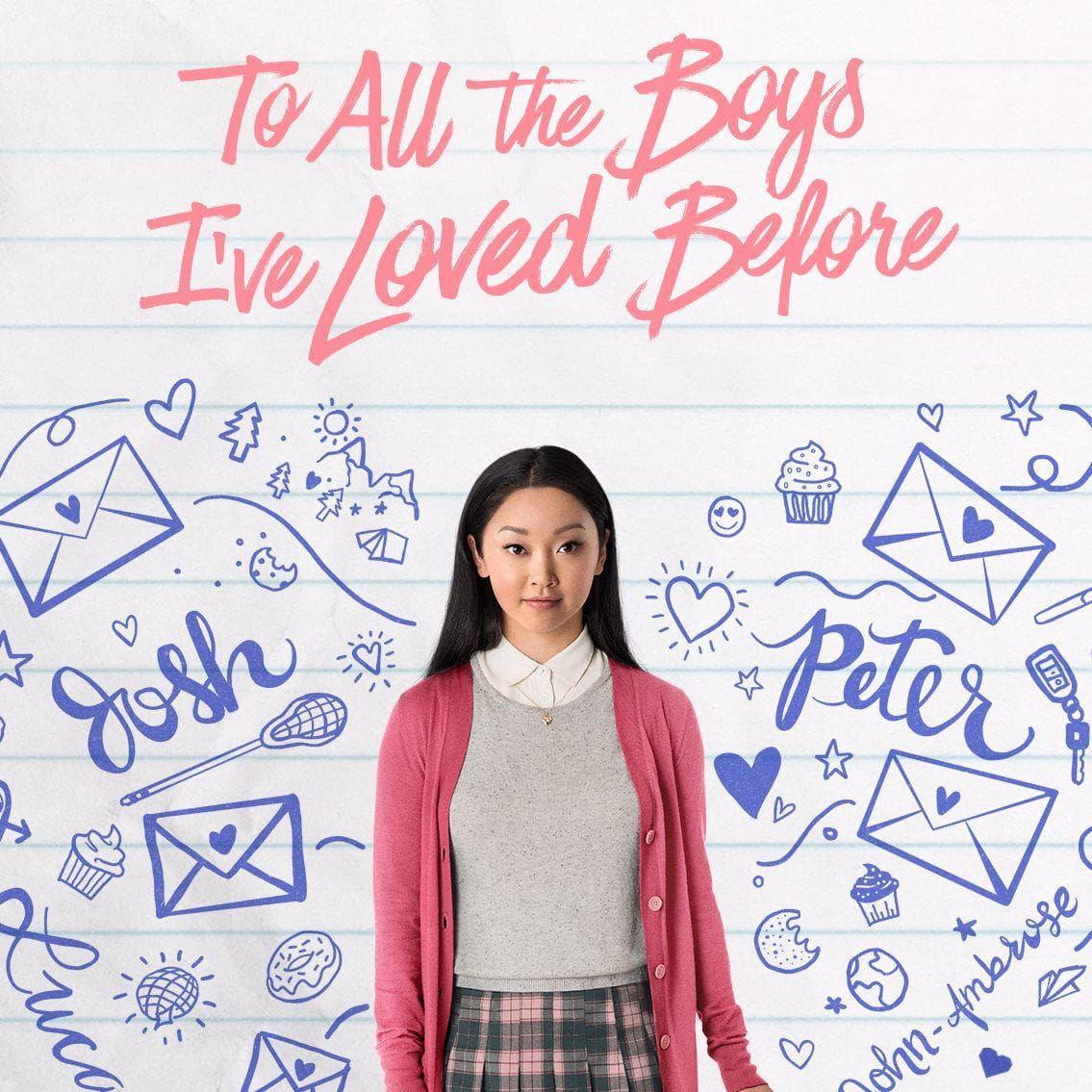 Random Best Netflix Original Teen Movies