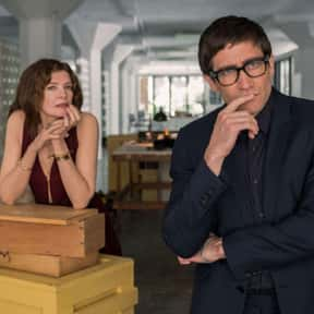 Velvet Buzzsaw is listed (or ranked) 11 on the list The Best R-Rated Thriller Movies