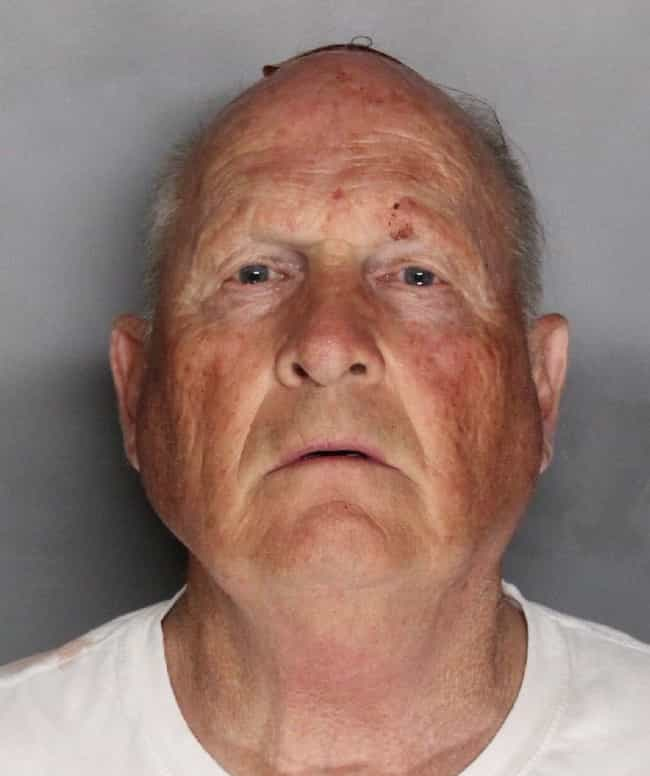 Golden State Killer is listed (or ranked) 1 on the list Sadistic Criminal Cops Who Were Arrested for Heinous Crimes
