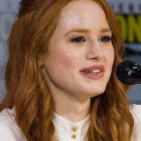 Madelaine Petsch is listed (or ranked) 19 on the list Famous Leo Female Celebrities