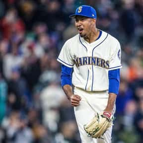 Edwin Diaz is listed (or ranked) 24 on the list The Greatest Puerto Rican MLB Players Of All Time