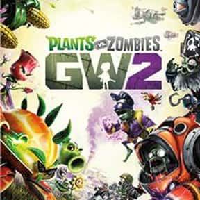 Plants vs. Zombies: Garden War is listed (or ranked) 16 on the list The Most Popular Xbox One Games Right Now