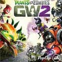 Plants vs. Zombies: Garden War... is listed (or ranked) 43 on the list The Most Popular Video Games Right Now