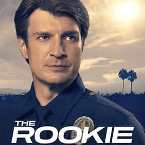 The Rookie is listed (or ranked) 11 on the list The Very Best Procedural Dramas of the 2010s