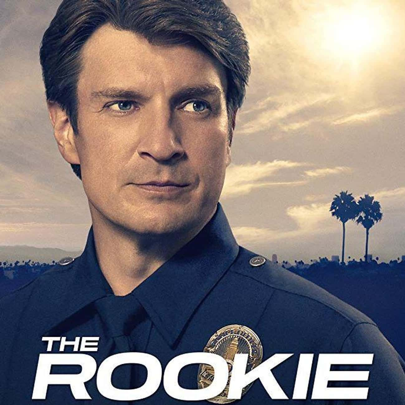 The Rookie is listed (or ranked) 1 on the list The Best New Procedural Dramas of the Last Few Years