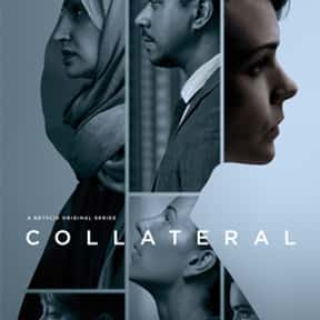 Collateral is listed (or ranked) 11 on the list The Best TV Shows Set In London