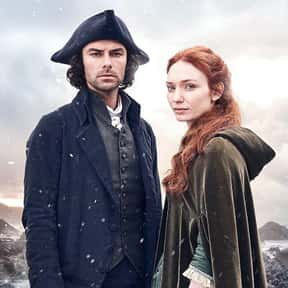 Poldark is listed (or ranked) 18 on the list The Best TV Shows Based on Books