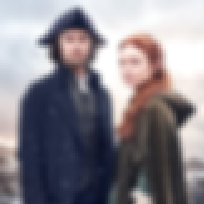 Poldark is listed (or ranked) 1 on the list The Best Period Piece TV Shows Since 2015