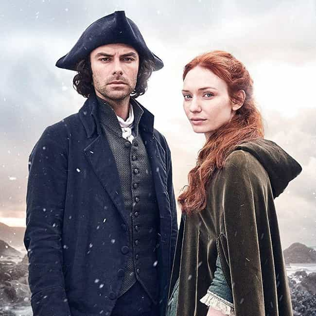 Poldark is listed (or ranked) 1 on the list What to Watch If You Love 'Outlander'