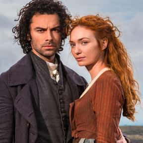 Poldark is listed (or ranked) 8 on the list The Best Period Piece TV Shows